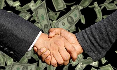 【節税】M&Aによる株式売却時の自己株式取得の活用